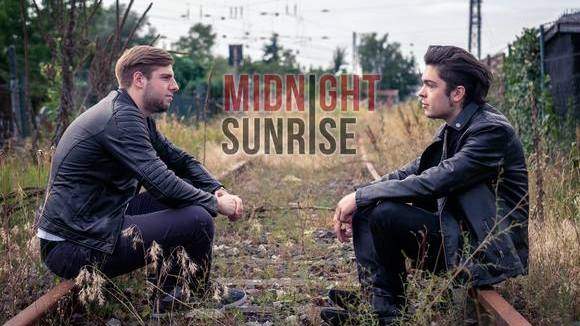 Midnight Sunrise - Acoustic Singer/Songwriter Pop Rock Melodic Live Act in Bamberg