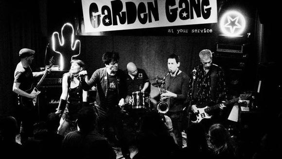 Garden Gang - Glam Punk Alternative Singer/Songwriter Indiepop Punk Live Act in Markt Indersdorf