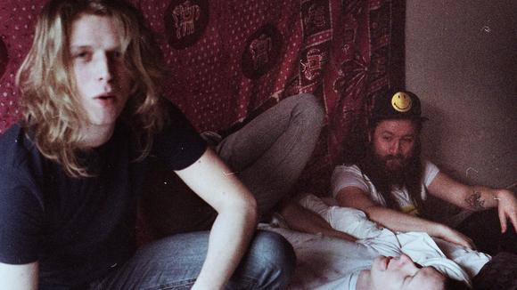 Helmet Compass - Britpop House Rock Acid Psychedelic Live Act in Copenhagen N