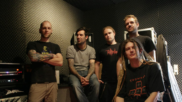 Koroded - Heavy Metal Live Act in