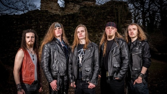 Midnight Prophecy - Heavy Metal Hard Rock Metal Rock Melodic Live Act in Liverpool