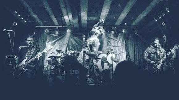 KYNGS - Rhythm & Blues (R&B) Hard Rock Blues Rock Rock Alternative Rock Live Act in Manchester