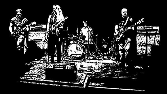 Luna Lacuna - Alternative Rock Grunge Alternative Metal Psychedelic Rock Post-Punk Live Act in London/Southeast