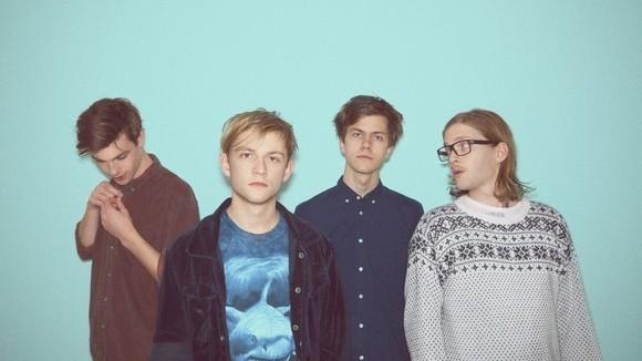 Quick Quick Obey - Rock Indiepop Rock Indie Live Act in Copenhagen