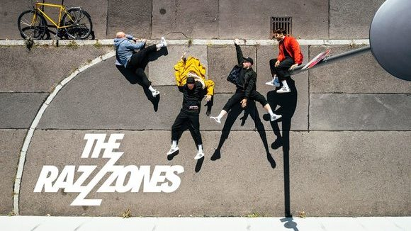 The Razzzones
