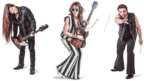 DOCTOR VICTOR - Rock Hard Rock Blues Rock Rock 'n' Roll Rock Live Act in Prague