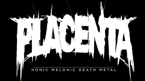 Placenta - Heavy Metal Death Metal Groove Metal Live Act in Berlin