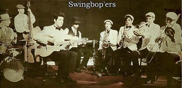 Swing Band Berlin Swingbop'ers