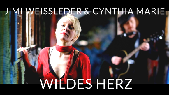 Jimi Weissleder - Singer/Songwriter Acoustic Acoustic Pop Rock Acoustic Rock Live Act in Berlin