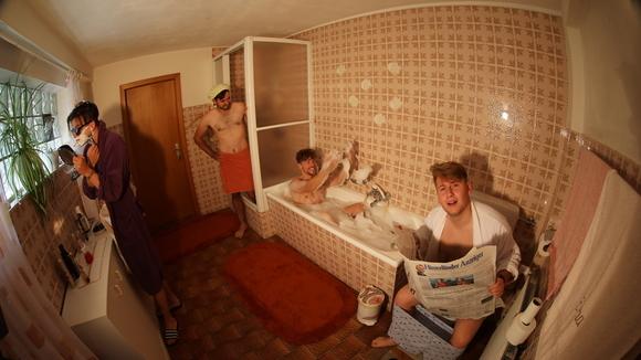 Marspol - Deutsche Texte Indiepop Pop Rock Indie Live Act in Gießen