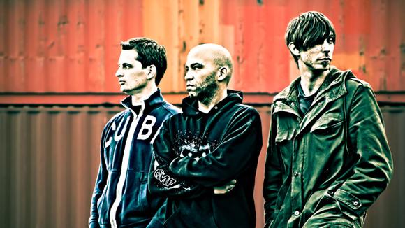 Base Born Bastards - Rock Alternative Rock Garage Rock Live Act in Reilingen
