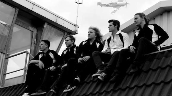 Auftrieb - Alternative Rock Rock Live Act in Ostrhauderfehn