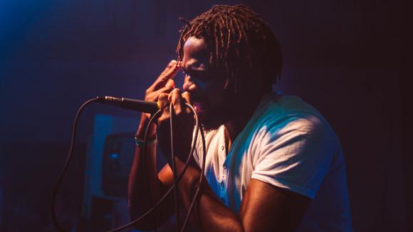 Hadjy-B - Dance Music Afrobeat Hip Hop Reggae Melodic Live Act in Aarhus V