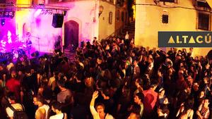 Festival Altacústic