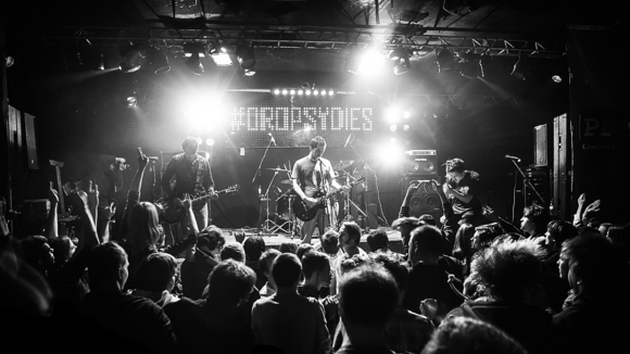 #dropsydies - Rock New Prog Post-Grunge Live Act in Moscow