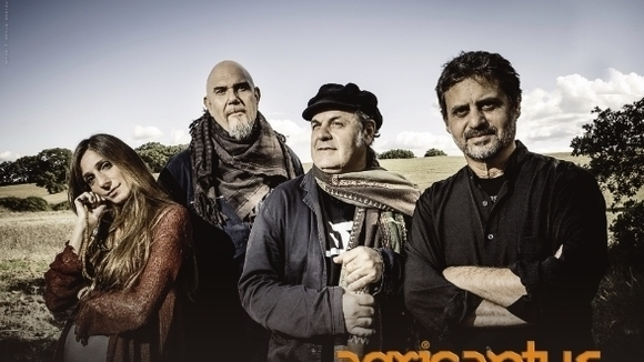 Agricantus - Worldmusic Live Act in Palermo