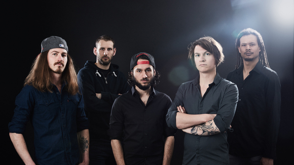 SHUFFLE - Alternative Rock Live Act in Le Mans
