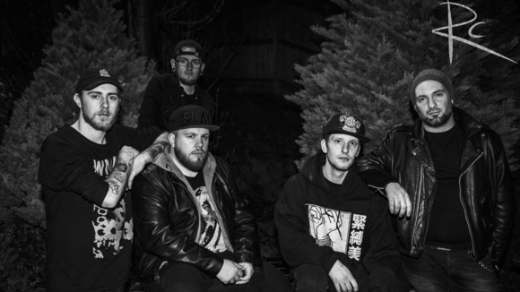 Scars of Protest - Nu Metal Nu Metal Rap Metal Alternative Metal Live Act in Southampton