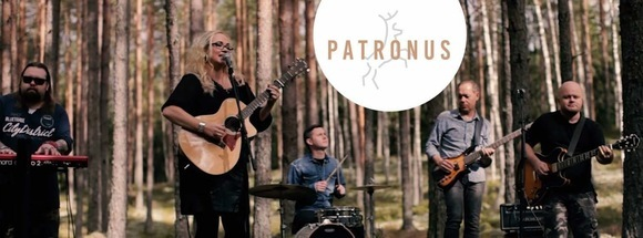 Patronus - Folk Pop Folk Acoustic Pop Live Act in Kuressaare