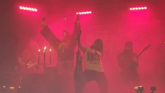 Cosmic Wasteland  - Doom Metal Doom Metal Metal Heavy Metal Stoner Rock Live Act in Kasendorf