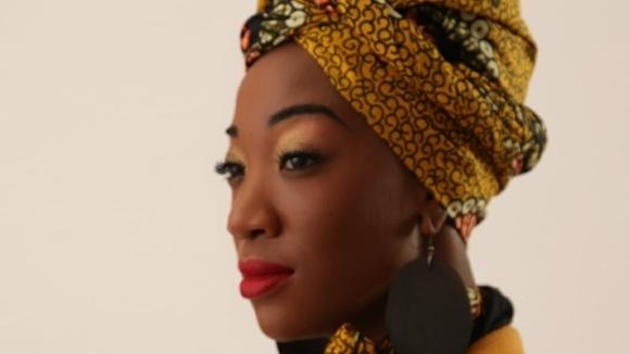 Empress Imani