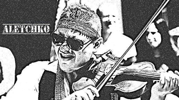 Aletchko - Worldmusic Klezmer Worldmusic Live Act in Die freunde