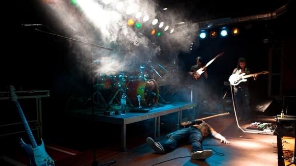 Starfish Prime - Rock Alternative Indie Live Act in Köln