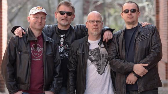 SKYTAP - Nu Metal Hard Rock Alternative Metal Rock Alternative Rock Live Act in Hamburg
