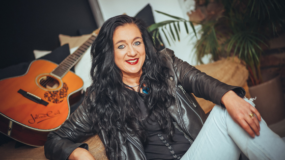 Jolina Carl - Country Singer/Songwriter Acoustic Acoustic Pop Acoustic Rock Live Act in Elsdorf