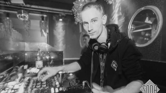 Andre Wiesè - Minimal Techno Minimal Techno Techno Melodic Deep Techno DJ in Berlin