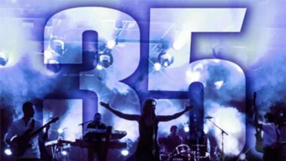 totoRox - Rock Pop Live Act in Dresden