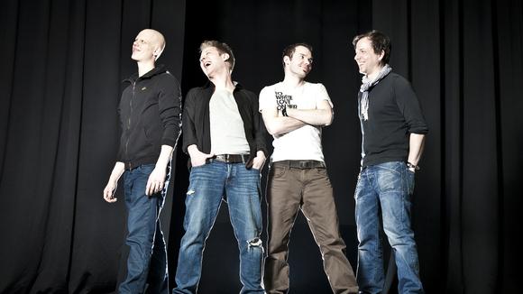 LANFORD - Pop Hip Hop Deutsche Texte Live Act in Hildesheim