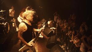 DYKNOW Tour - Local Band for Okto Vulgaris