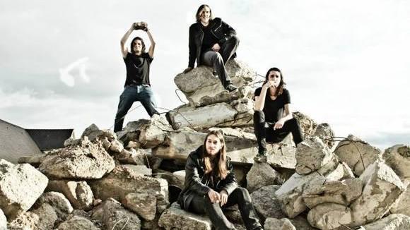 Debt Mountain - Rock Grunge Alternative Rock Stoner Rock Live Act in Rastatt