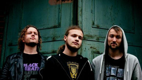 Swedenborg Raum - Rock Psychedelic Rock Stoner Rock Live Act in Halle (Saale)