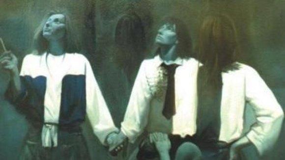Kanal Tvid - Art-Pop Britpop Rock Melodic Garage Rock Live Act in Ljubljana