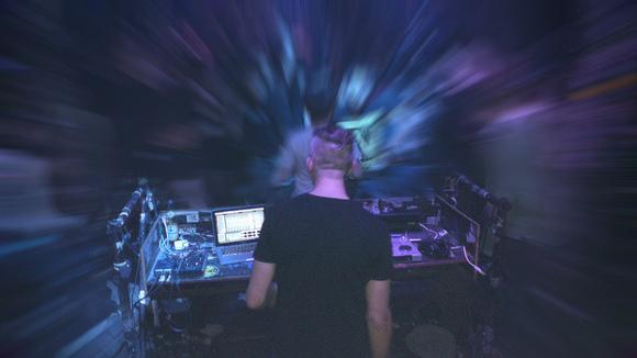 Björn Peng - Techno Electropunk Electro Dark Electro Live Act in Freiburg