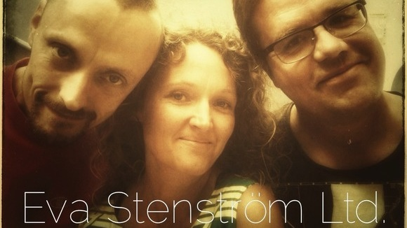 Eva Stenström- musiker/band