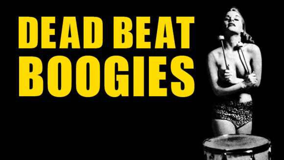 Dead Beat Boogies - Rock Blues Punkrock Live Act in Köln