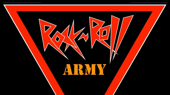 ROCK N ROLL ARMY