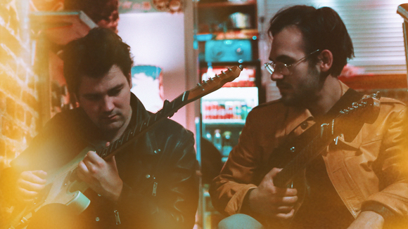 Papaver Cousins - Rock Folk Rock Folk Singer/Songwriter Rock Live Act in Budapest