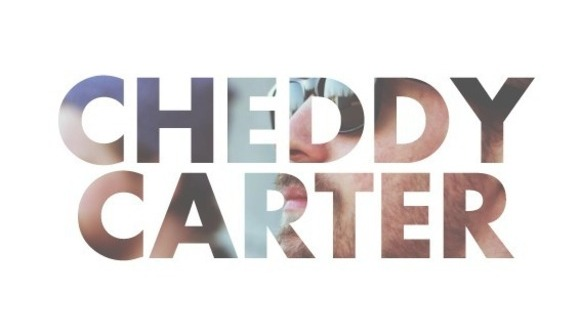 Cheddy Carter - Rap Live Act in Reykjavik