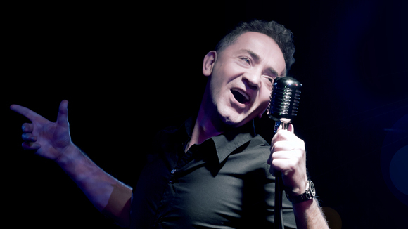 Jimmy Magsevi - Singer/Songwriter Crossover Live Act in Berlin