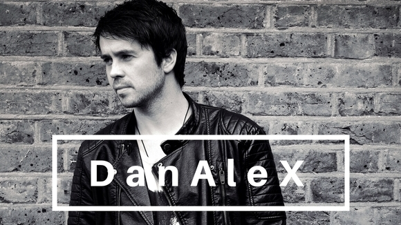 DanAleX - Electronic Pop Jazz Hip Hop R&B Live Act in London