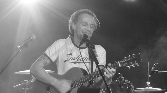 hannes wölfel - Singer/Songwriter Acoustic Pop Cover Acoustic Rock Live Act in Goldkronach