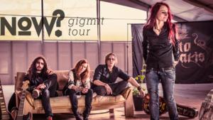DYKNOW Tour - Support OKTO VULGARIS