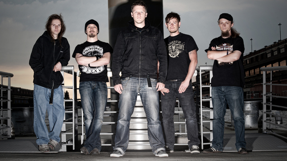 Quiron - Heavy Metal Melodic Metal Live Act in Bremen