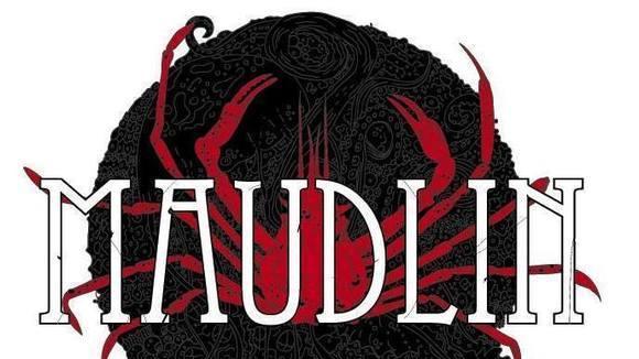 Maudlin.