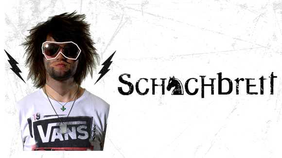 Schachbrett - Punk Heavy Metal Rock Live Act in Betzdorf