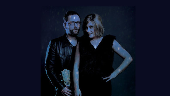Dani & Serge - Singer/Songwriter Pop Poetry Live Act in Augsburg